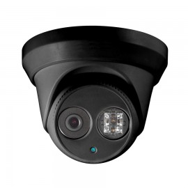 JE-HDT1833T - OEM 1080p EXIR Turret Camera (2.8mm Lens) (Black)