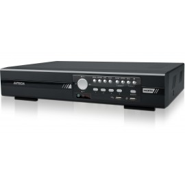 AVTECH AVZ205 HD-TVI 4-Channel 'Push Video' DVR