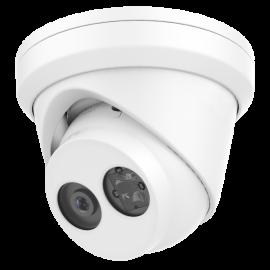 JE-IPD6628T(Hikvision OEM) - 6MP IP Turret Dome