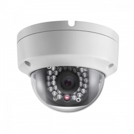 JE-IPD5528D - OEM 5MP IP Turret Camera (2.8mm lens)