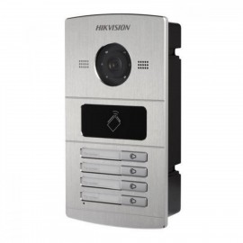 DS-KV8402-IM Water Proof Metal Villa Door Station