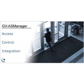 GV-AS Manager 1 to 50 controllers connections