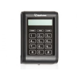 GV-AS100 Single Door Access Controller With Keypad