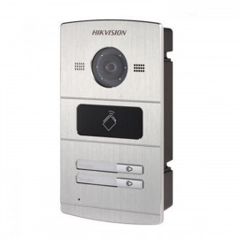DS-KV8202-IM Water Proof Metal Villa Door Station