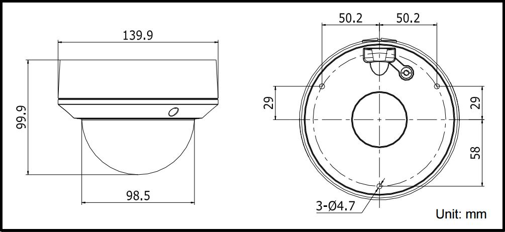 ds 2cd2732f i ip dome varifocal jetview electronics ltd. Black Bedroom Furniture Sets. Home Design Ideas