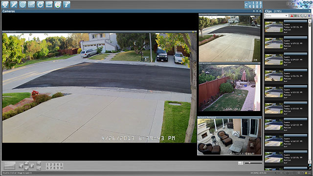 Hikvision 16ch Nvr Package 16x1 3mp 2 8mm Outdoor Ir