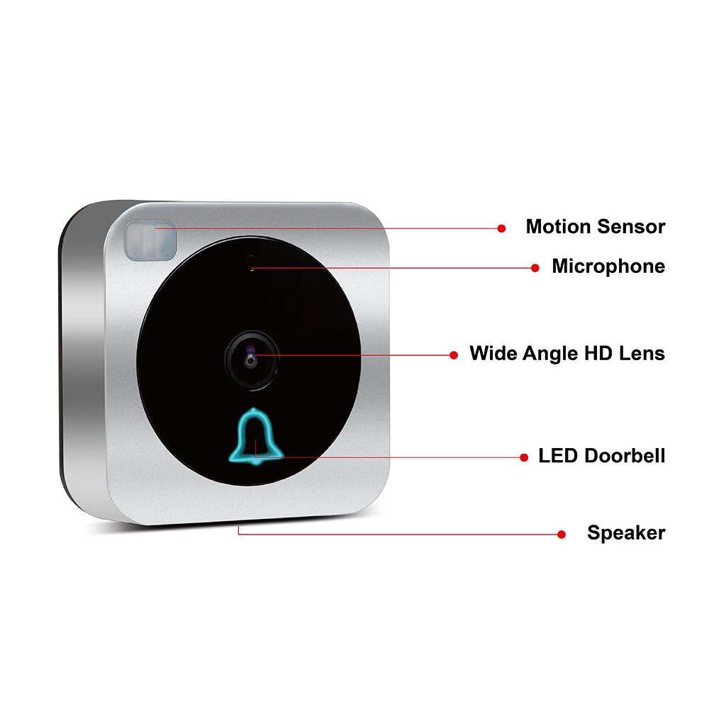 how to change wifi connection on ring doorbell