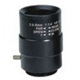 Vari-Focal Manual IRIS Lens