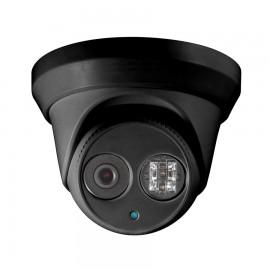 JE-HDT1833T(Hikvision OEM) - OEM 1080p EXIR Turret Camera (2.8mm Lens) (Black)