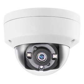 JE-HDT5277D(Hikvision OEM) - 5MP TVI Vandal Dome Camera