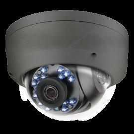 JE-HDT1802DB(Hikvision OEM) - OEM 1080P Vandal-Dome Camera (2.8mm lens)