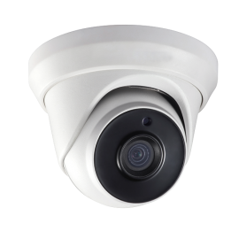 JE-HDT5211T(Hikvision OEM) - 5MP TVI Turret Camera