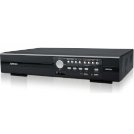 AVTECH CPT104 HD-TVI 4-Channel DVR