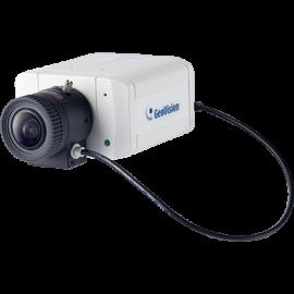 GV-BX2700 2MP H.265 Super Low Lux WDR Pro D/N Box IP Camera