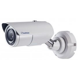 GV-EBL2111 2MP H.264 4.3X Zoom Super Low Lux WDR IR Bullet IP Camera