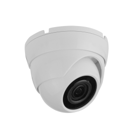 JE-1828W (Hikvision OEM)- OEM 1080p Mini-Dome Camera (White)