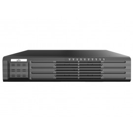 Uniview NVR308-64E 64 Channel 8 HDDs 4K NVR